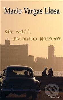 Bthestar.it Kdo zabil Palomina Molera? Image