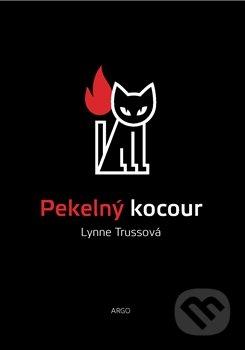 Pekelný kocour - Lynne Truss