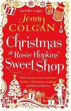 Christmas at Rosie Hopkins' Sweet Shop - Jenny Colgan