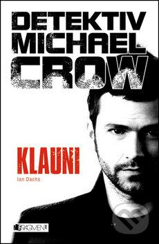 Fatimma.cz Detektiv Michael Crow: Klauni Image