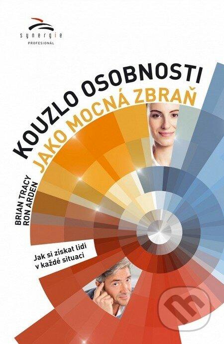 Fatimma.cz Kouzlo osobnosti jako mocná zbraň Image