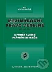Venirsincontro.it Mezinárodní právo veřejné - A poměr k jiným právním systémům Image