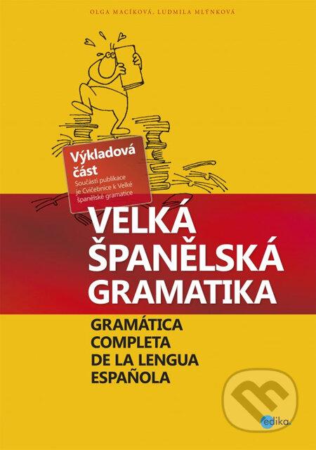 91bubblesrace.cz Velká španělská gramatika Image