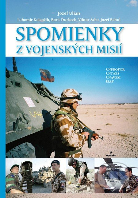 Interdrought2020.com Spomienky z vojenských misií Image