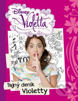 Newdawn.it Violetta: Tajný deník Violetty Image