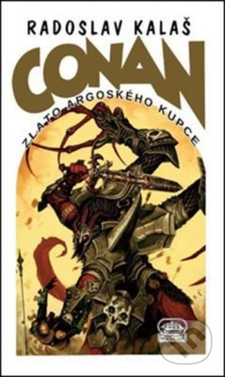 Interdrought2020.com Conan: Zlato argoského kupce Image