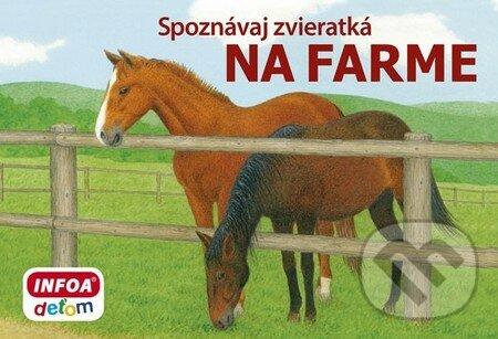 Bthestar.it Spoznávaj zvieratká: Na farme Image