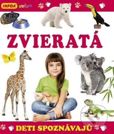 Peticenemocnicesusice.cz Deti spoznávajú: Zvieratá Image