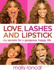 Love, Lashes and Lipstick - Mally Roncal