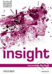 Insight - Intermediate - Workbook - Jayne Wildman