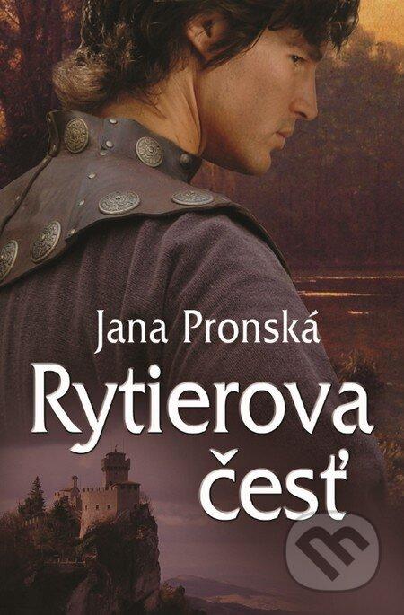 Fatimma.cz Rytierova česť Image