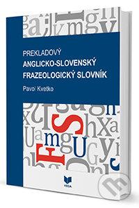 Fatimma.cz Prekladový anglicko-slovenský frazeologický slovník Image