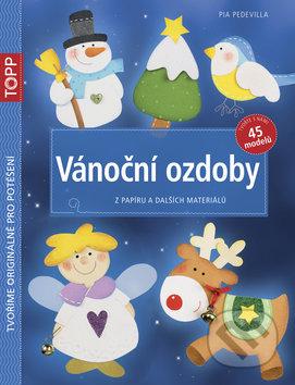 Venirsincontro.it Vánoční ozdoby Image