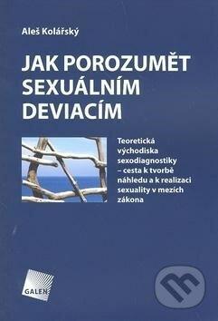 Removu.cz Jak porozumět sexuálním deviacím Image