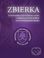 Interdrought2020.com Zbierka stanovísk Najvyššieho súdu a rozhodnutí súdov Slovenskej republiky Image