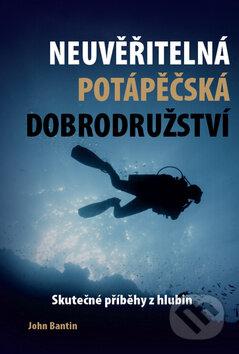 Peticenemocnicesusice.cz Neuvěřitelná potápěčská dobrodružství Image