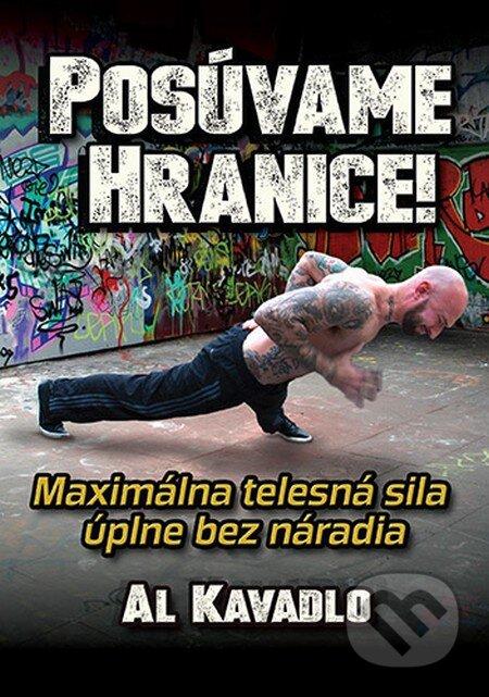 Fatimma.cz Posúvame hranice Image