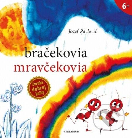 Fatimma.cz Bračekovia mravčekovia Image
