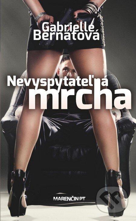 Fatimma.cz Nevyspytateľná mrcha Image