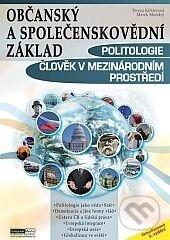 Fatimma.cz Politologie, Člověk v mezinárodním prostředí - Občanský a společenskovědní základ Image
