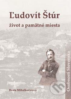 Fatimma.cz Ľudovít Štúr: život a pamätné miesta Image