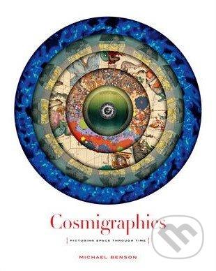 Cosmigraphics - Michael Benson