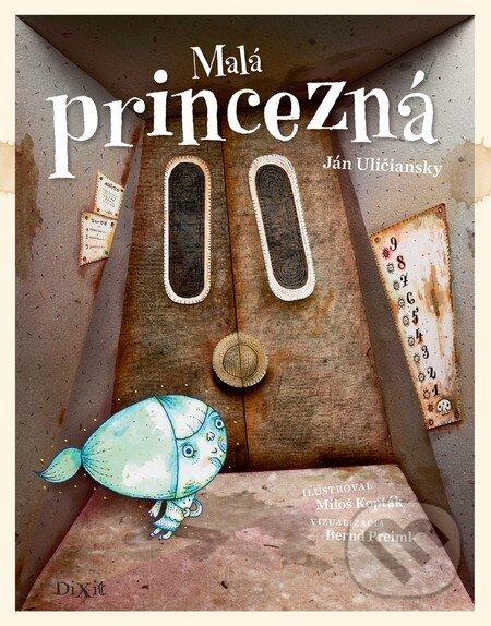 Fatimma.cz Malá princezná Image