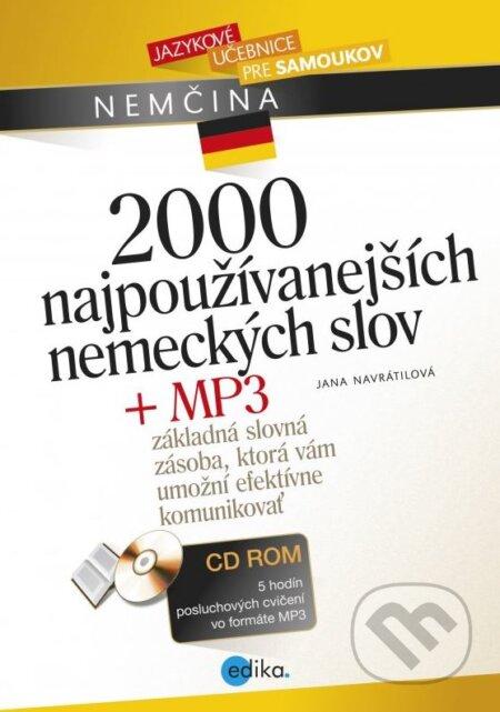 Newdawn.it 2000 najpoužívanejších nemeckých slov Image