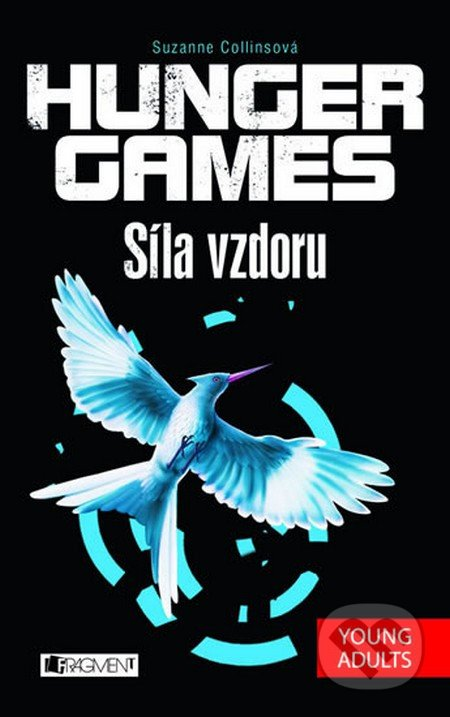 Interdrought2020.com Hunger Games: Síla vzdoru Image
