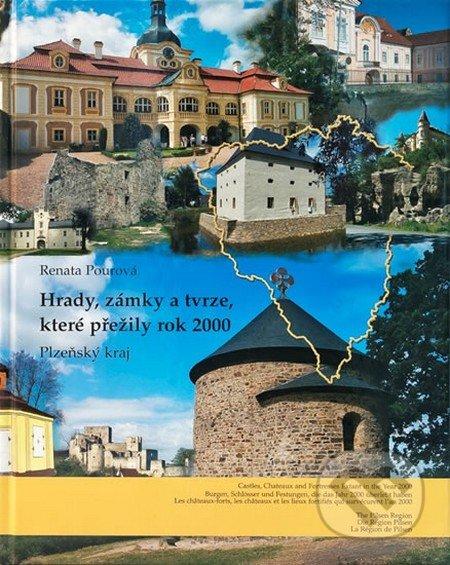 Interdrought2020.com Hrady, zámky a tvrze, které přežily rok 2000 - Plzeňský kraj Image