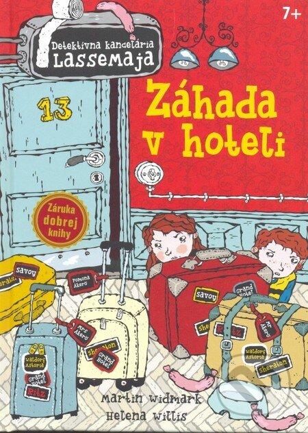 Interdrought2020.com Záhada v hoteli Image