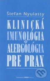 Interdrought2020.com Klinická imunológia a alergológia pre prax Image