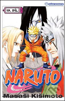 Fatimma.cz Naruto 19: Následnice Image