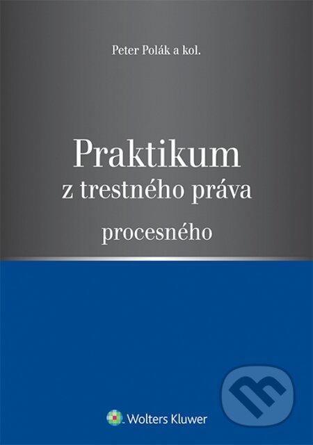 Interdrought2020.com Praktikum z trestného práva procesného Image