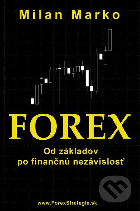 Kniha: Forex (Milan Marko) | Martinus