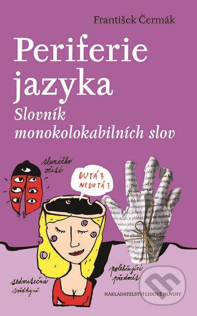 Fatimma.cz Periferie jazyka Image