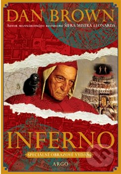 Inferno - ilustrované vydání - Dan Brown