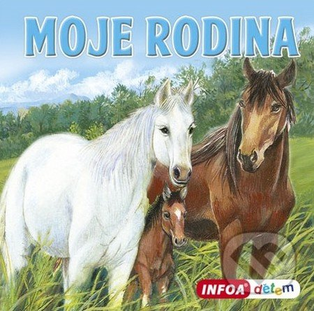 Fatimma.cz Moje rodina Image