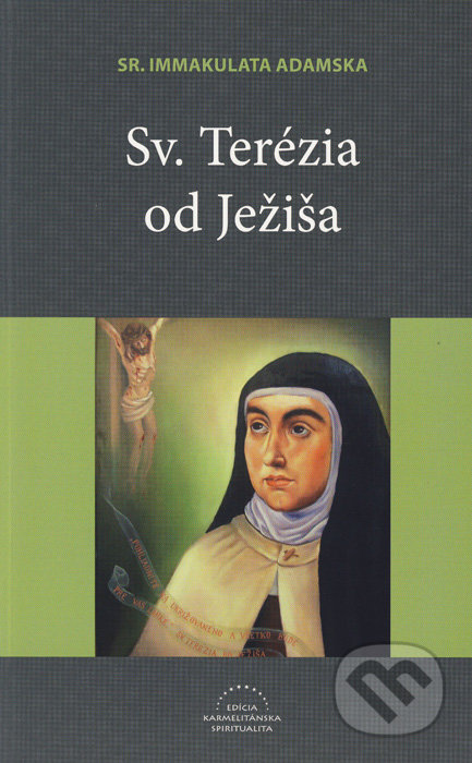Bthestar.it Sv. Terézia od Ježiša Image