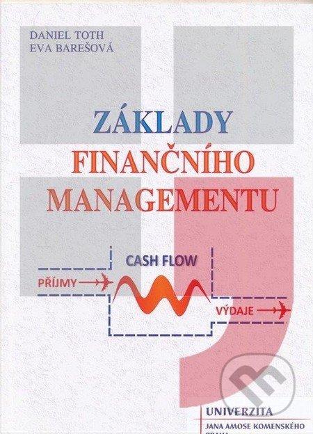 Fatimma.cz Základy finančního managementu Image