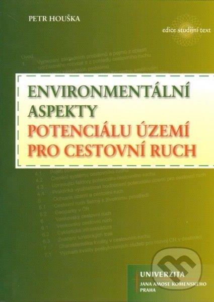Fatimma.cz Environmentální aspekty potenciálu území pro cestovní ruch Image