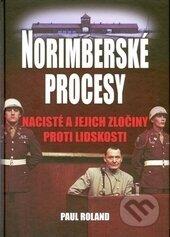 Peticenemocnicesusice.cz Norimberské procesy Image