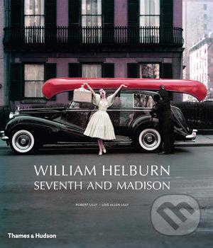 William Helburn - William Helburn, Robert Lilly, Lois Allen Lilly