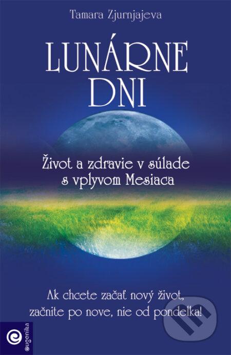 Fatimma.cz Lunárne dni Image