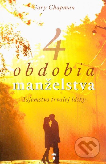 Fatimma.cz 4 obdobia manželstva Image