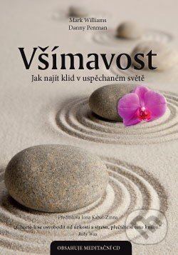 Všímavost - Danny Penman, Mark Williams