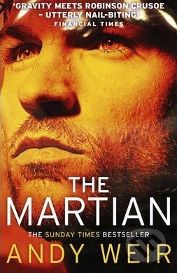 The Martian - Andy Weir