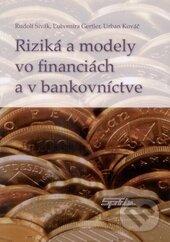Fatimma.cz Riziká a modely vo financiách a v bankovníctve Image