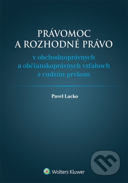 Fatimma.cz Právomoc a rozhodné právo Image
