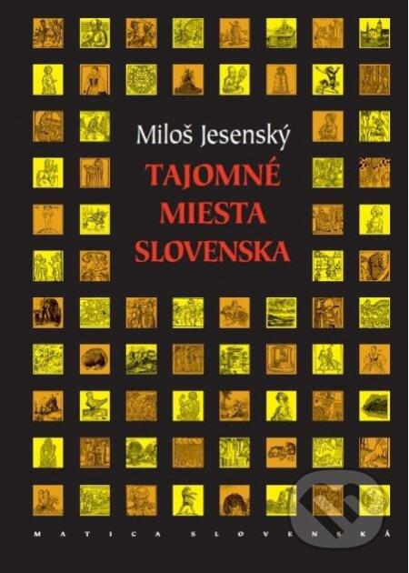 Peticenemocnicesusice.cz Tajomné miesta Slovenska Image